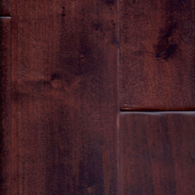 Max Windsor Floors Max Windsor Floors Alexander Handscraped 4.75 Santa Fe  Sevilla Hardwood Flooring