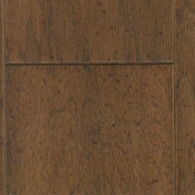 Mannington hampton hickory plank english leather hardwood for Leather flooring cost